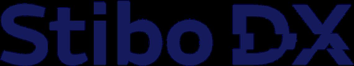 Stibo DX-Logo